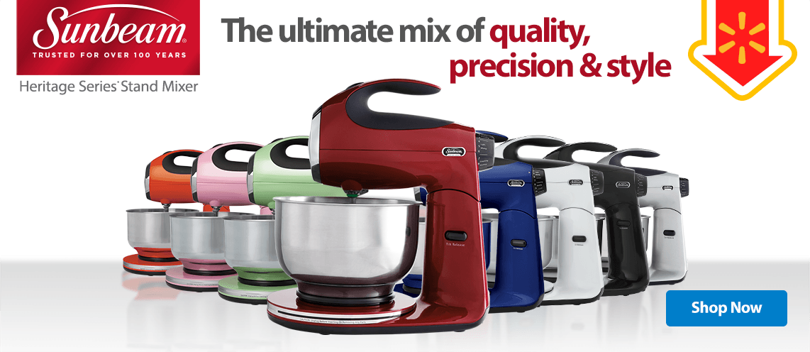 The ultimate mix of quality, precision & style