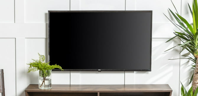 TV & home theater setup services