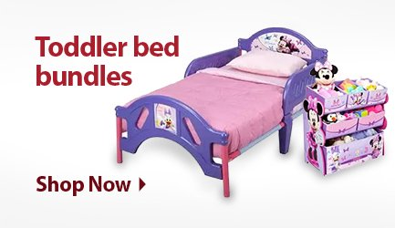 Toddler Bed Bundles