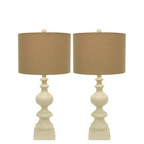 Shop lamp sets.