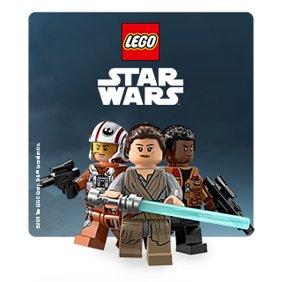 LEGO? Star Wars?