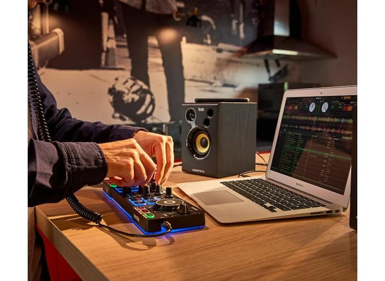 Hercules DJ Equipment