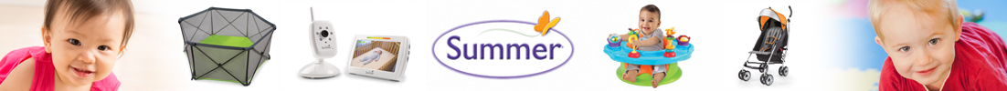 Summer Infant brand browse banner (baby) 09.21.15