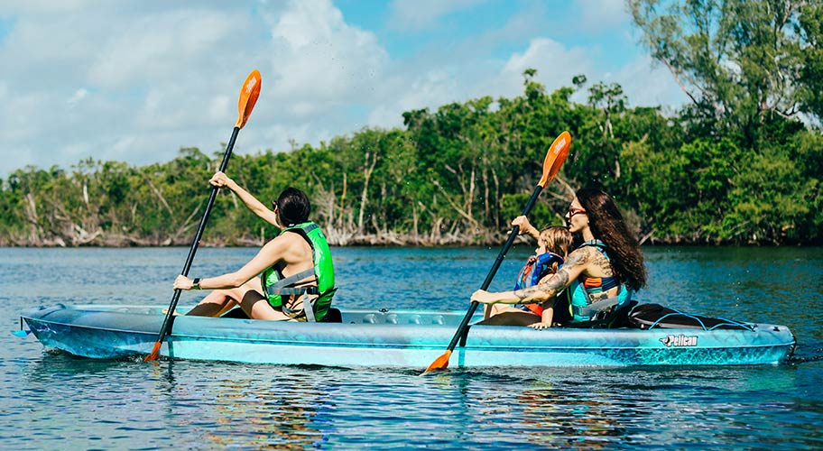 Get paddling with Pelican. Proudly announcing the launch of Pelican Sport, including premium kayaks, standup paddleboards, paddling accessories, pedal boats, & more. Shop Rollbacks on the full assortment.