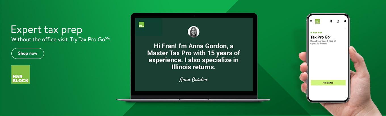 Tax Pro Go