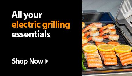 Electric Grilling Collection