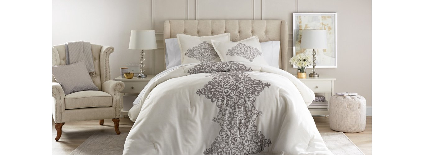 New Luxury Linens The Collection