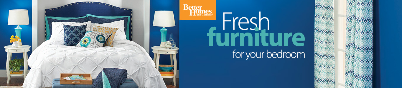 Better Homes & Gardens Bedroom Furniture