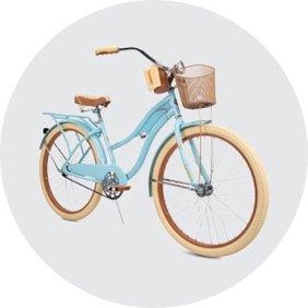 Adult Cruiser Bikes