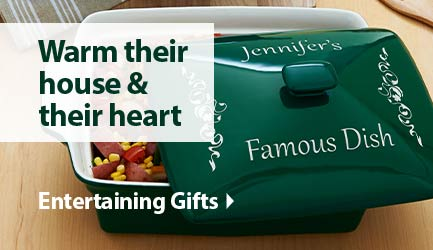 Entertaining gifts