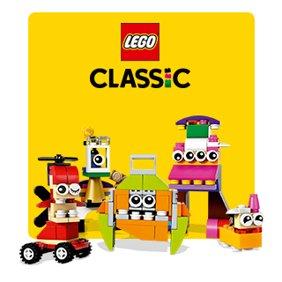 LEGO? Classic