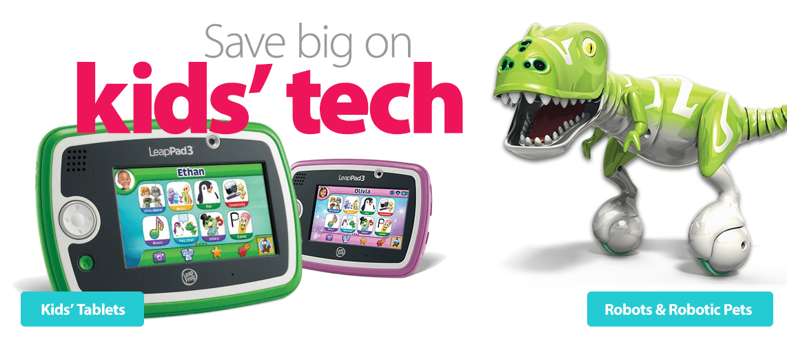 Shopping for electronics for kids. Electronic toys enhance the learning experience and encourage interactive play. These toys are available in a variety of different styles, for kids .