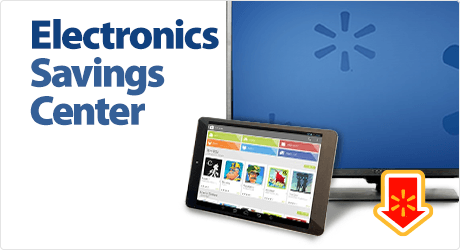 Electronics Savings Center