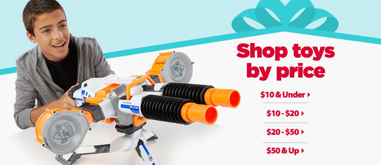 Walmart Boys Toys : Shop by price