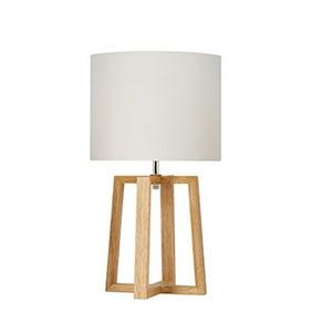 Shop table lamps.