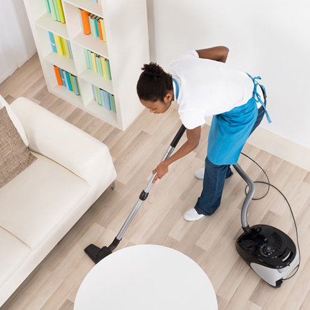 Save time & energy—have your home cleaned by a pro. Walmart has partnered with Handy to help you schedule a cleaning the easy & affordable way. Learn more.