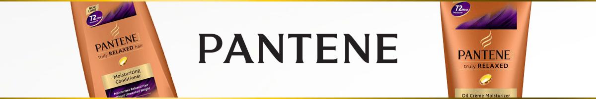 Pantene Brand Banner 11.18.14