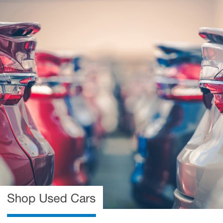 Shop used cars with CarSaver
