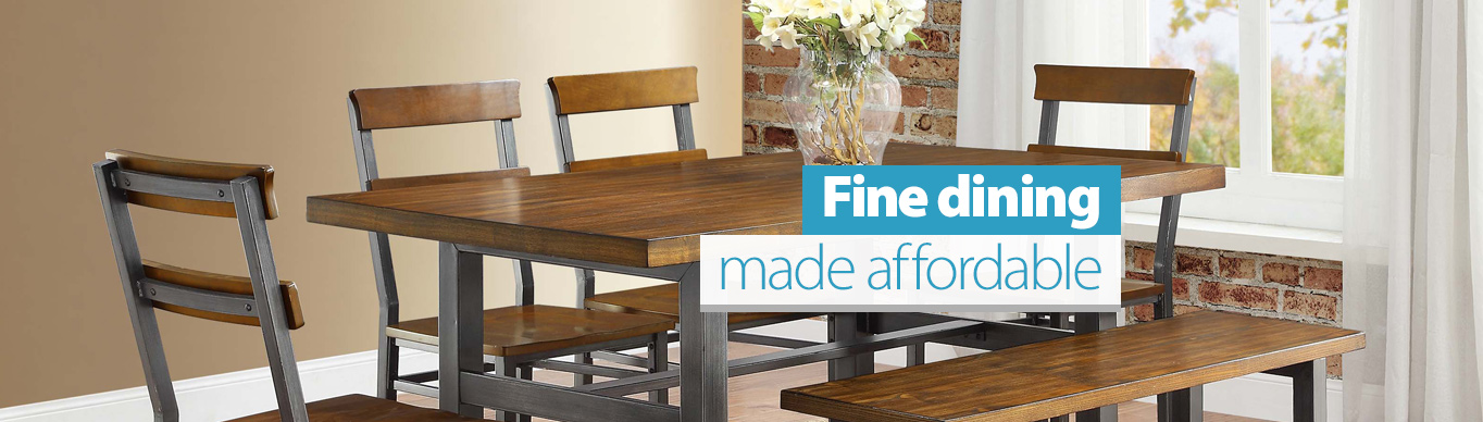 Kitchen Furniture and Dining Room Sets Walmart