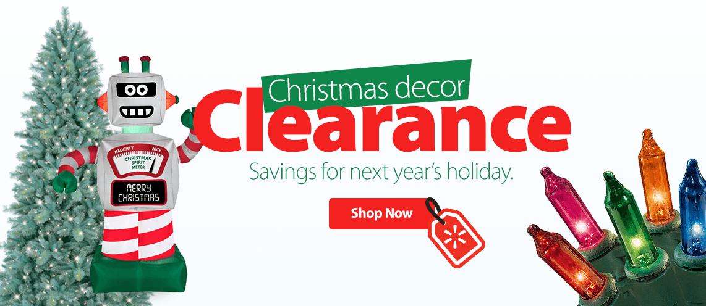 Christmas Decor - Walmart.com