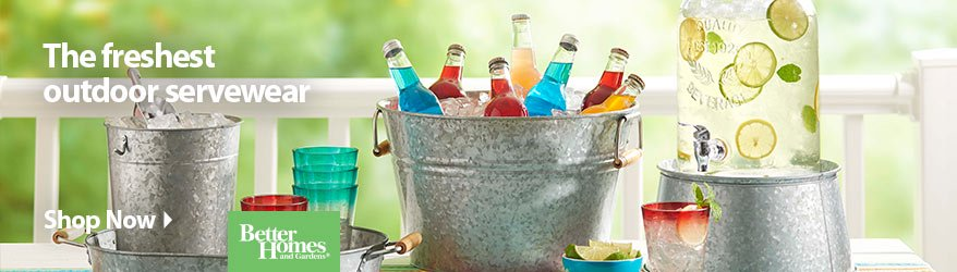 BHG outdoor serveware
