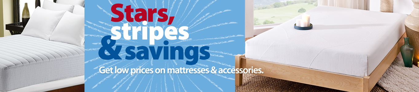 July 4th Mattresses