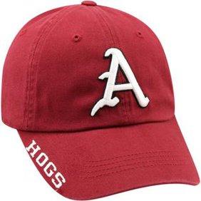 Arkansas Razorbacks Hats
