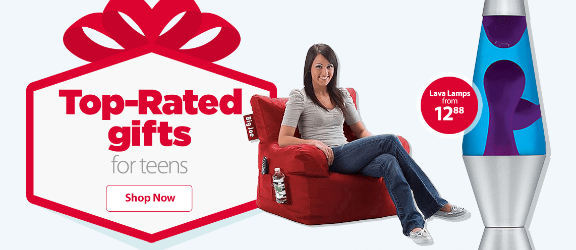 Top Rated Gifts For Teens