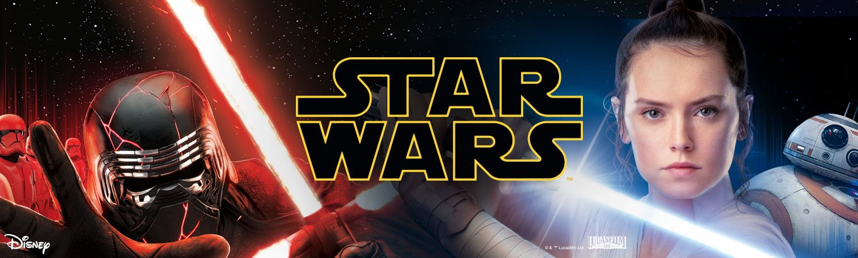 Star Wars Galaxy of Adventure