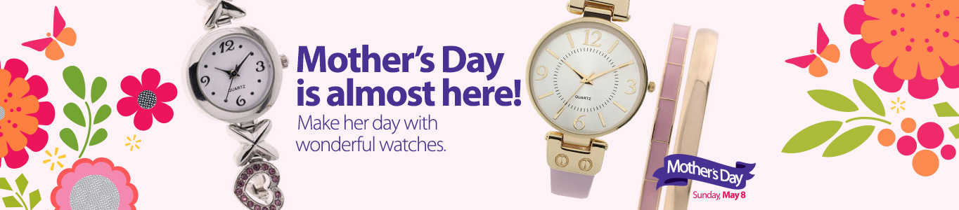 Watch Sets for Her