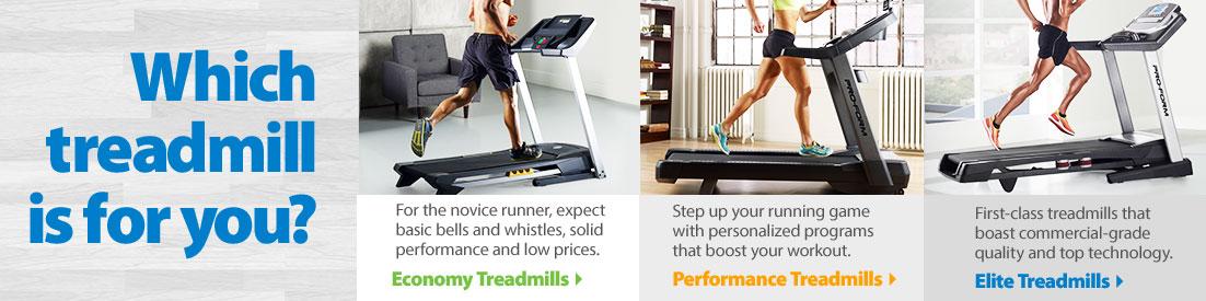 treadmill 610t manual for