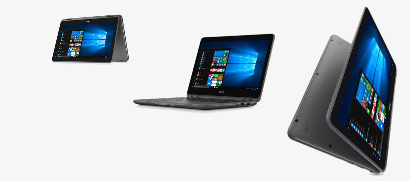 Save $50 on the Dell Inspiron 2-in-1PC
