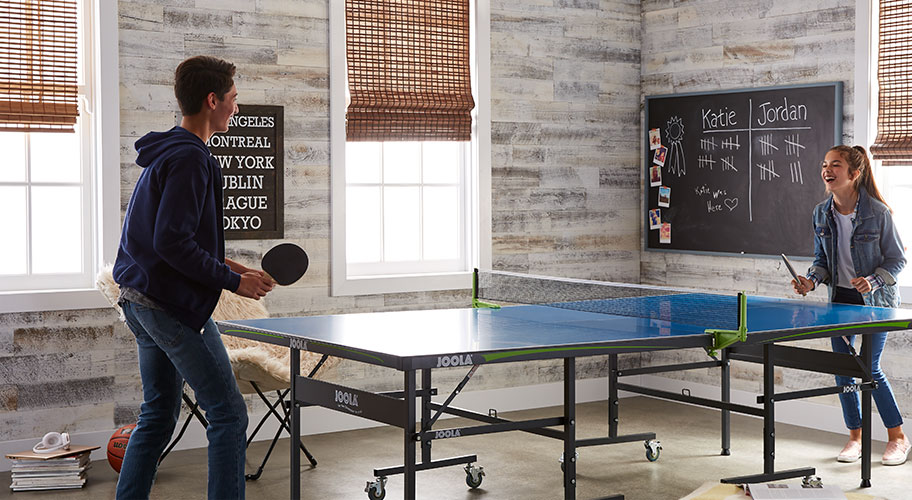 Game on! Make your home the ultimate arena with our big selection of billiard tables, darts, arcade games & more.