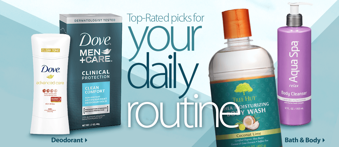 Top-Rated picks for your daily routine