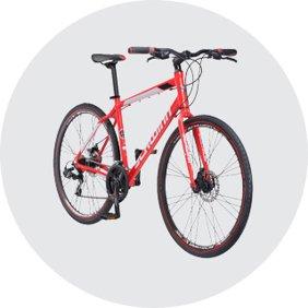 Adult Hybrid Bikes
