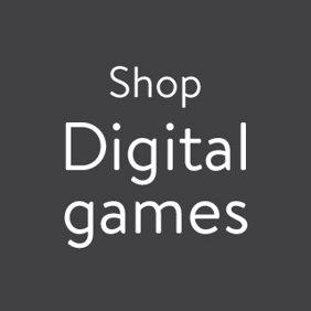Shop digital games.