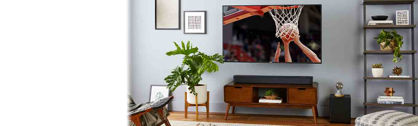 Shop onn. by Walmart. Get our exclusive TVs at prices you'll love.