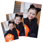 Relive Halloween Moments With Prints From 9¢