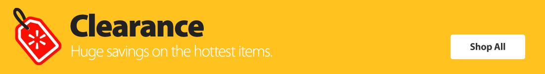 Clearance Shelf header Single Destination 07.31.15