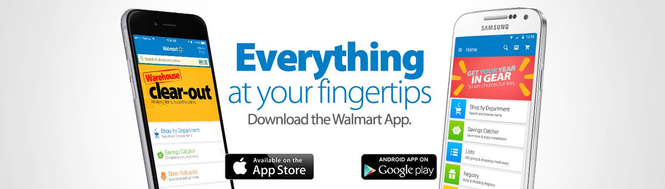 Everything at your finger tips