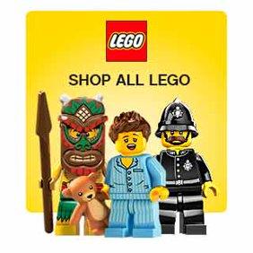 Shop All LEGO?
