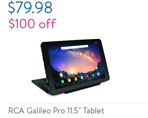 RCA Galileo Pro