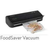 FoodSaver Vacuum Sealer System
