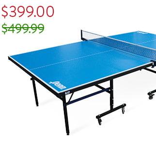 Penn Acadia Outdoor Table Tennis Table