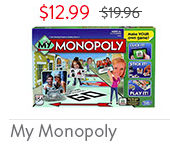 My Monopology