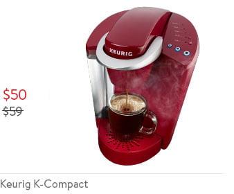 Keurig K-Compact