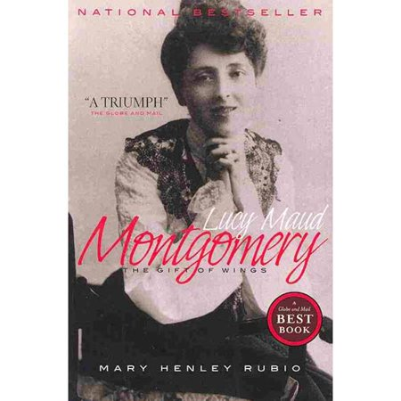 Lucy Maud Montgomery  The Gift Of Wings
