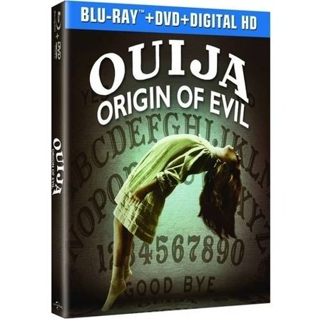 Ouija  Origin Of Evil  Blu Ray   Dvd   Digital Hd   Widescreen