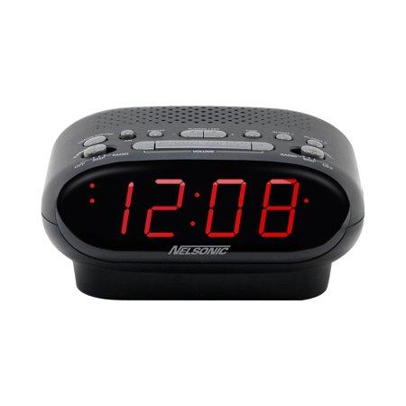 NS Clock Radio