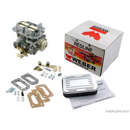 Redline W0133-1599112 Carburetor for Chevrolet / Ford / Mazda / Nissan / Toyota / Isuzu
